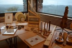 musée d'instruments de musique du Moyen-Age